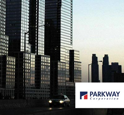 Parkway Corporation