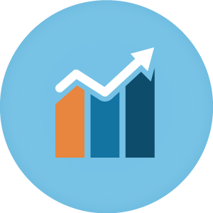 ANALYTICS REPORTS AT YOUR FINGERTIPS