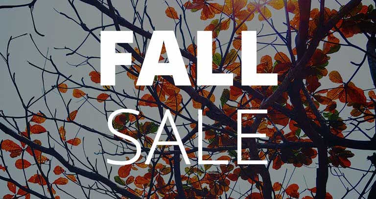 Fall Sale: Limited-Time, 1 Month FREE use of Mobile Services