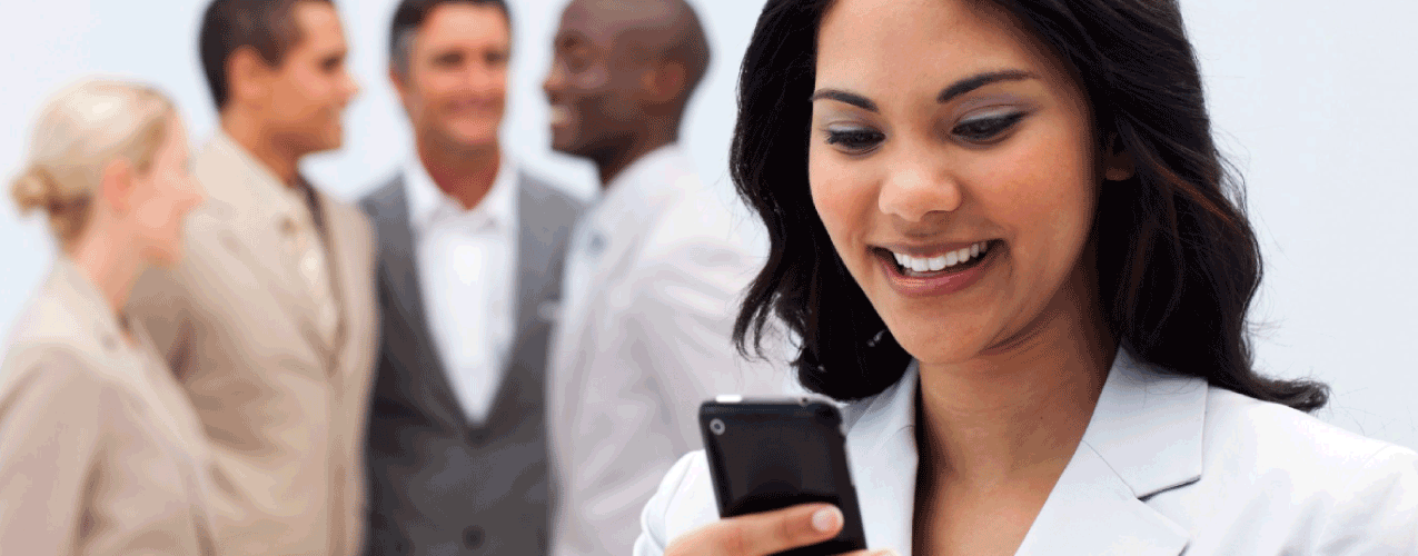 Text Message Sequencing Creates Frequent Touches for New Employees